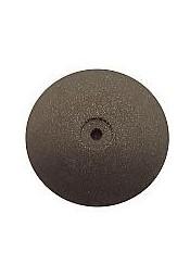 Gumka silikonowa do metalu - soczewka  1 szt.
