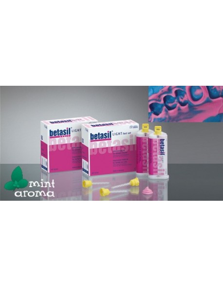 BETASIL VARIO LIGHT 6 x 50 ml