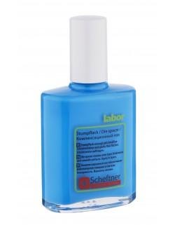 Lakier dystansowy niebieski 25 ml