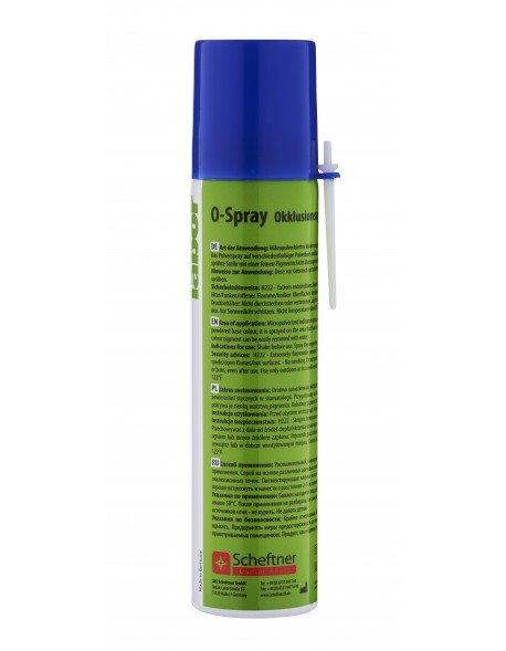 O-Spray - kalka niebieska 75 ml