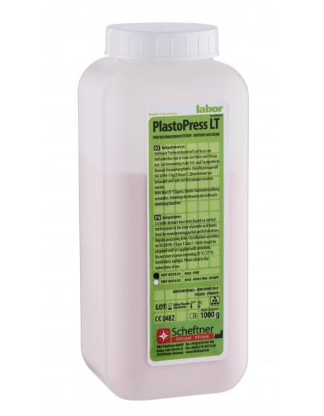 PlastoPress LT (proszek) 1000g