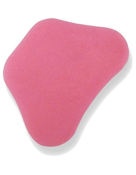 Materiał UV na łyżki indywidualne (różowy) 50 szt.