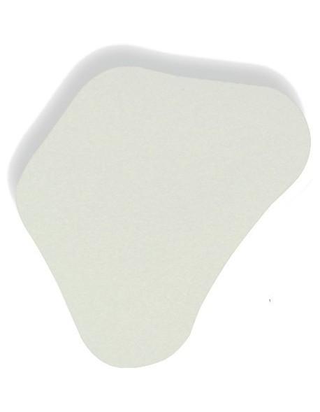 Materiał UV na łyżki indywidualne (przezroczysty) 50 szt.