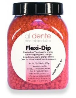 Flexi-Dip pomarańczowy 300 g