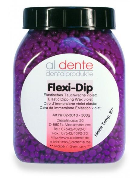 Flexi-Dip fioletowy 300 g
