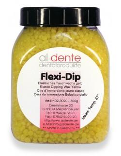 Flexi-Dip żółty 300 g