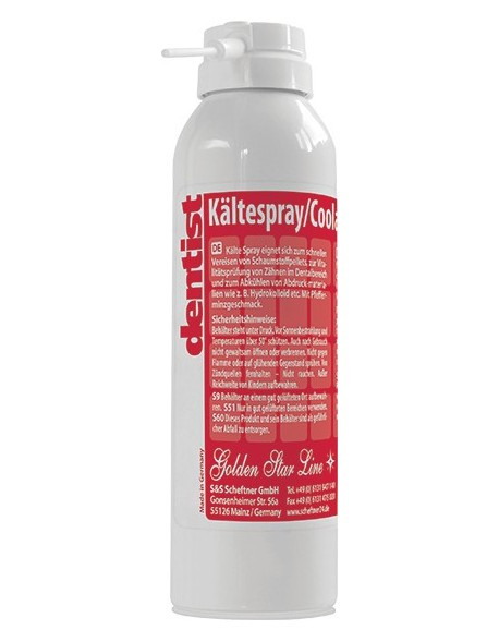 Coolant Spray 200 ml