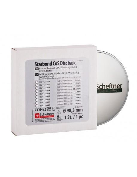 Starbond CoS Disc Basic  98.3 mm