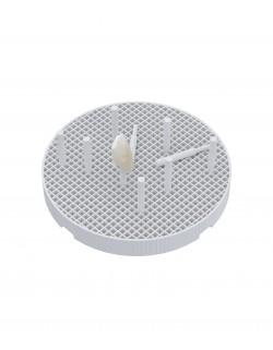 Plaster miodu + 10 pinów ceramicznych