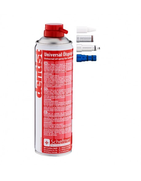 Universal Oil Spray 500 ml