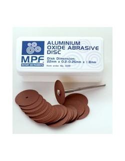 M.P.F. separator - cienki do ceramiki