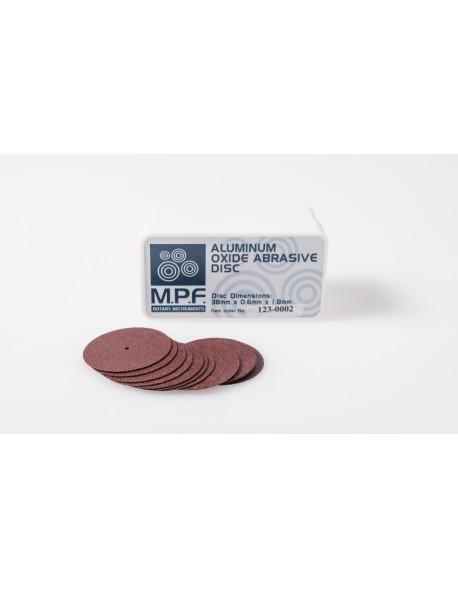 M.P.F. separator - duży do metalu