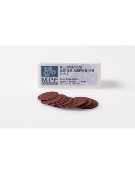 M.P.F. separator - średni do metalu
