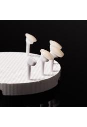 M.P.F. piny ceramiczne do licówek