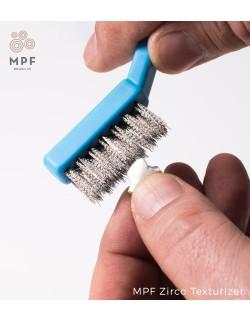 M.P.F. Zirco Texturizer