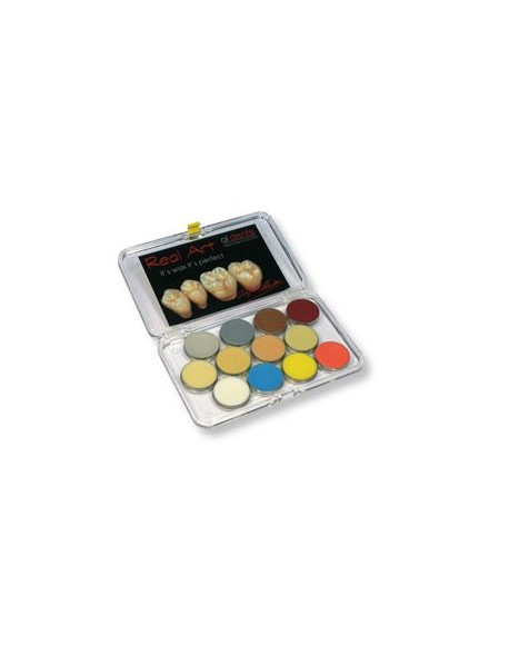 Real Art Modelling Wax Set