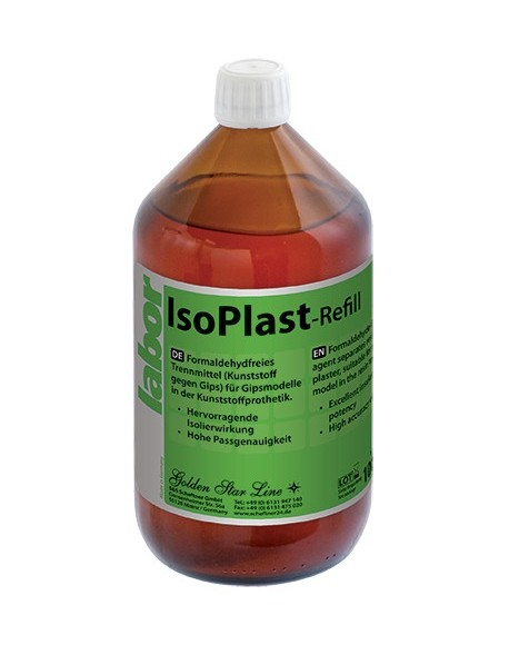 IsoPlast  100 ml