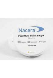 Nacera Pearl Multi-Shade A  18mm