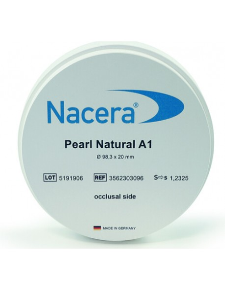 Nacera® Pearl Natural
