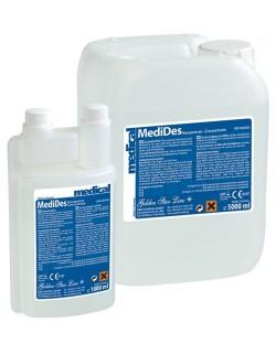 MediDes